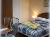 Hostel in Vilnius Old Town - B&B Florens, Double room with private bathroom