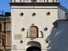 Gates of Dawn, medieval Vilnius (Ostra Brama Wilno)